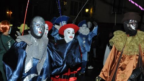 carnaval 2017 chalabre