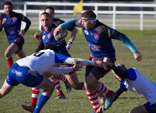 usckbp rugby,valence d'albigeois