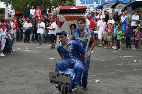 le cazal 2011