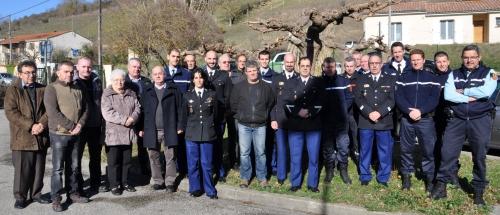 brigade autonome territoriale de chalabre