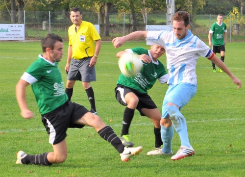 fc chalabre football,entente naurouze-labastide