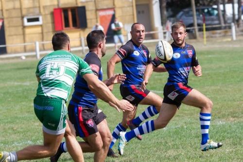 usckbp rugby,labastide beauvoir