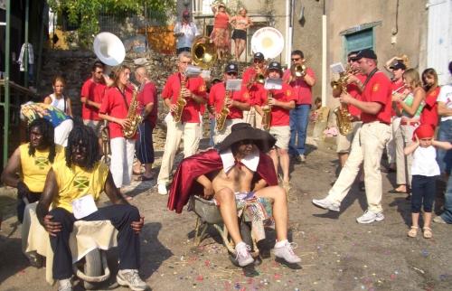 cazal 2005
