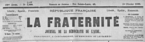 1880 1er février en-tête La Fraternité.jpg