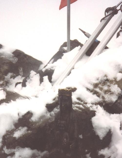 Vierge noire Montcalm 1994.JPG