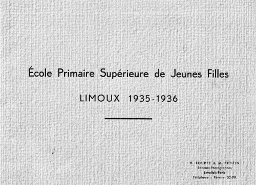 1935-1936 Rose Garros Internat Limoux 001.jpg