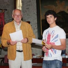 collège antoine-pons,concours de nouvelles mairie chalabre
