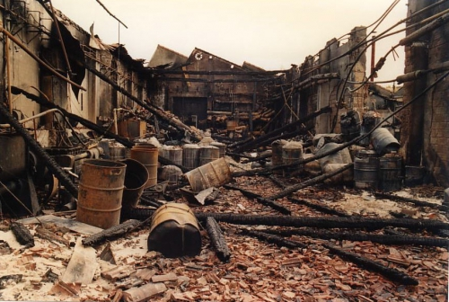 T2L Fire Nov 1987.JPG
