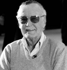jean-marc lofficier,stan lee,marvel comics