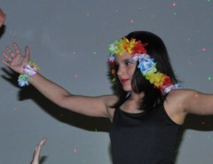 gym danse,aurélie notredame