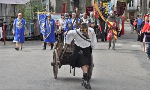 confrérie des chevaliers du tougnol,crinières d'evol