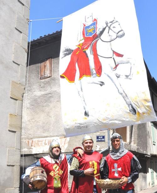 confrérie des chevaliers du tougnol