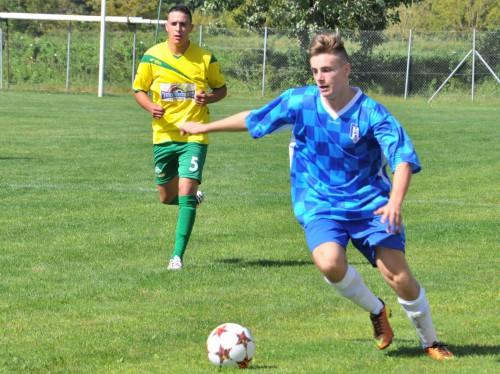 FCC-Limoux Pieusse FC 24 Août 2014 Eliot.jpg