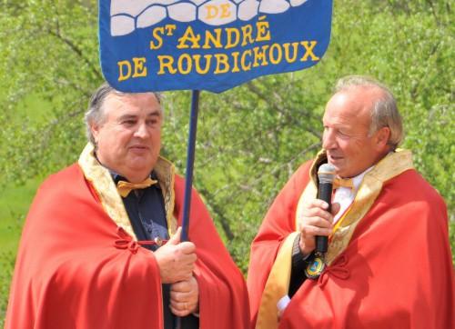 compagnons saint andré de roubichoux