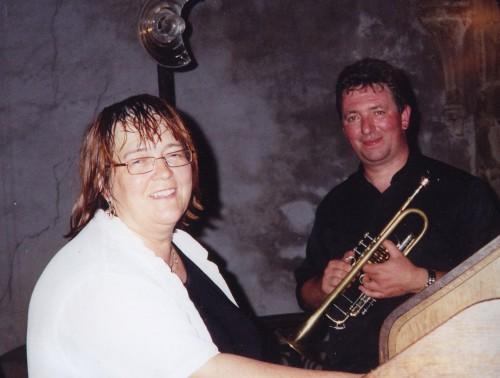 juillet 2004 à chalabre
