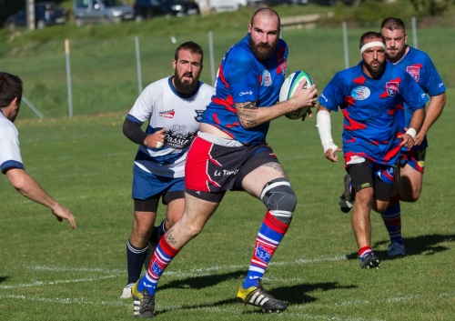 usckbp rugby,rc vallée d'ax