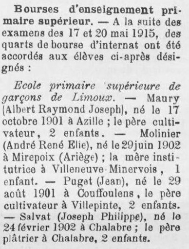 1916 18 avril Courrier de l'Aude.jpg