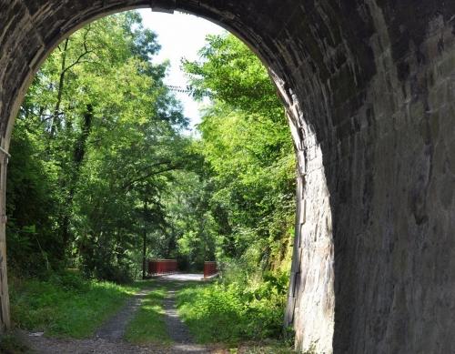 voie verte canal du midi à montségur