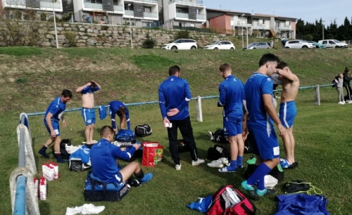 fc chalabre football,fc chauriens