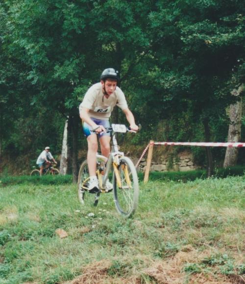 cyclo-vtt club du chalabrais,vétathlon chalabre