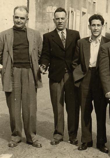 libération de paris,victor baro,juàn rico