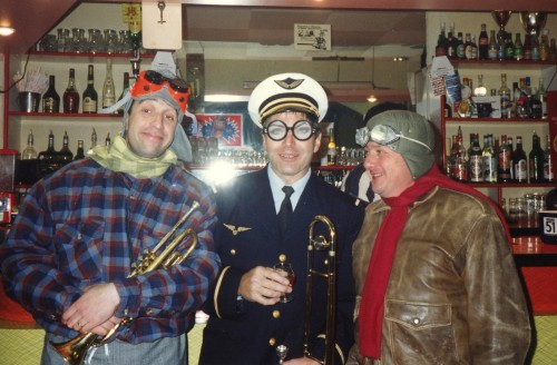 badaluc,carnaval chalabre