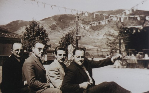 Montaillou 1959.JPG