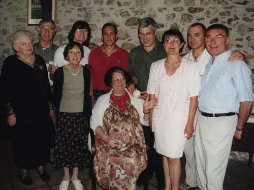 Médaille Il était Juin 2003.JPG