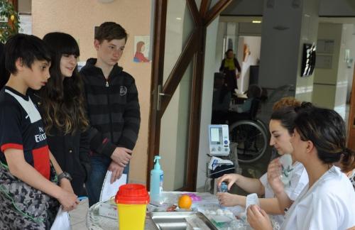 collège antoine-pons,clinique christina