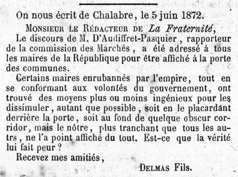 1872 9 juin La Fraternité.jpg