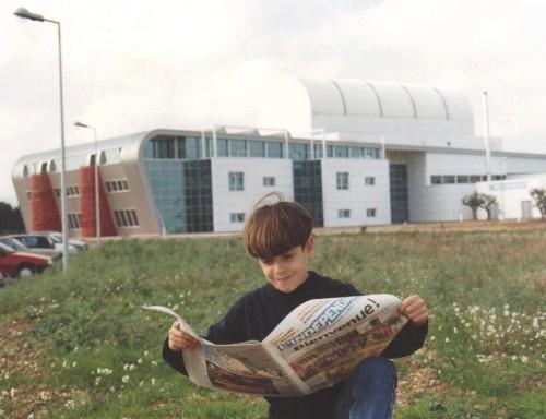 format berlinois,l'indépendant,journaux du midi