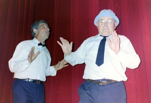Edouard & Maurice Théâtre municipal 1995.jpg