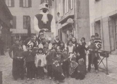 carnaval chalabre 2003