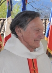 abbé raymond cazaban,église notre-dame