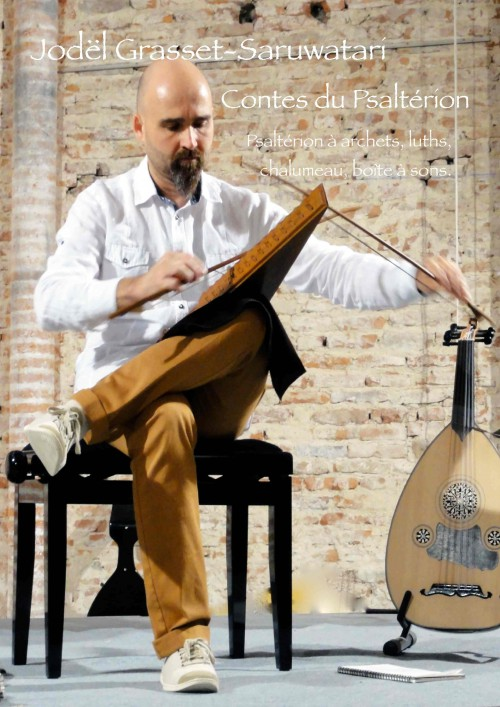 musique en kercorb,Jodël Grasset-Saruwatari