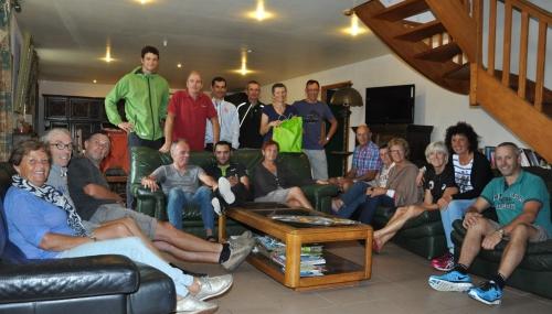 cyclo-vtt-club du chalabrais,talnay