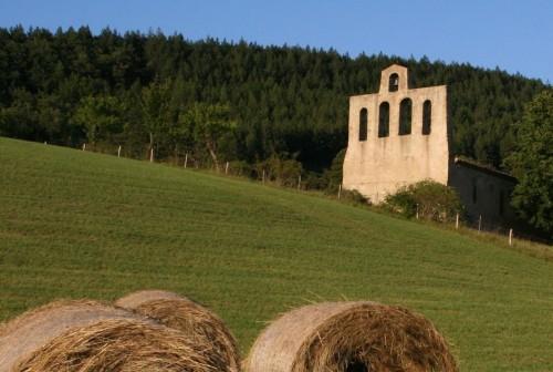 chapelle du calvaire chalabre,chapelle sainte cécile rivel