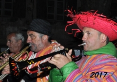 carnaval chalabre