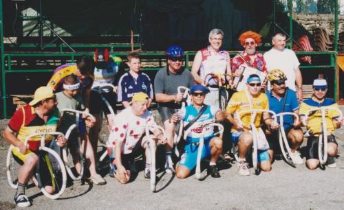 fêtes du cazal 2002