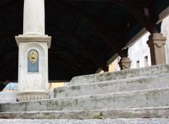 mairie de chalabre