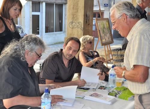 concours de nouvelles mairie chalabre 2013,claire arnot,bernard baune,hilda dussoubz,jean-pol rocquet,gérard texier,jean-marie calvet,giemsi