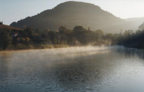 lac de chalabre,louis calvet