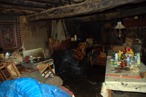 caserne jean-cabanier,laporte,incendie