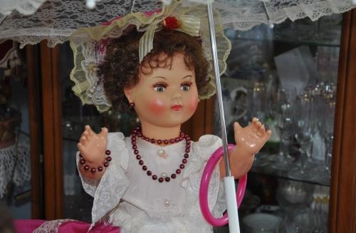 royaume des poupées,simone et karine