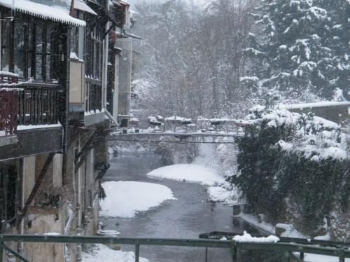 neige à chalabre