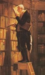 bibliothèque chalabre