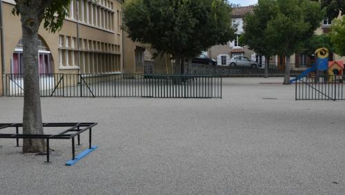 école louis-pergaud chalabre