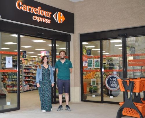 2020 3 juin Carrefour Express ouverture 002.JPG
