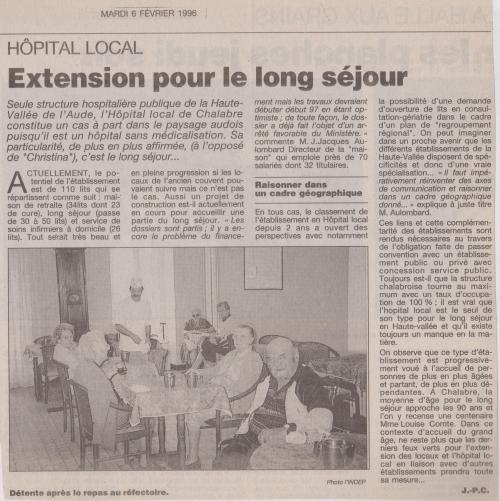 1996 Hôpital local Charlut.jpg