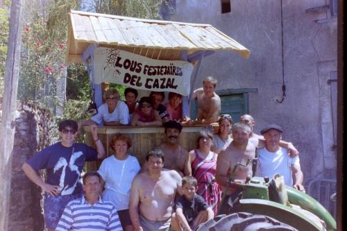 le cazal 1996